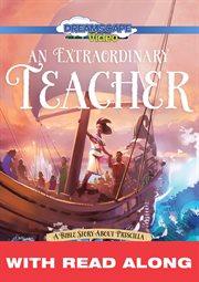 An Extraordinary Teacher (read Along)