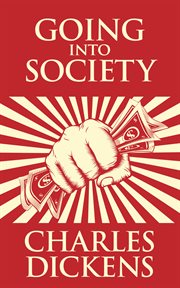 Going into society cover image
