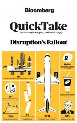 Disruption's Fallout