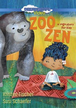 Zoo Zen, book cover