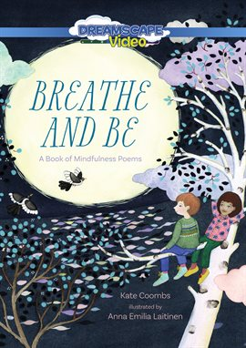 Cover image for Breathe and Be