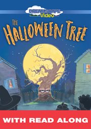 The halloween tree (read along) cover image