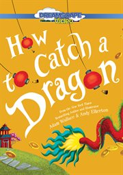 How to catch a dragon cover image