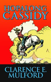 Hopalong Cassidy ; : Bar-20 days cover image