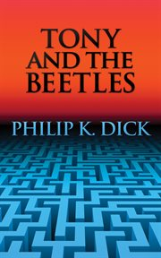 Tony and the Beetles cover image