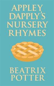 Appley dapply's nursery rhymes cover image