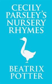 Cecily parsley's nursery rhymes cover image