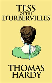 Tess of the d'Urbervilles : authoritative text cover image