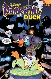 Darkwing Duck: the Duck Knight Returns