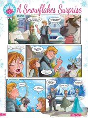 Frozen Short Stories