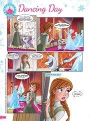 Frozen Short Stories