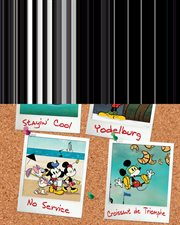 Mickey Mouse Short Stories: No Service, Yodelberg, Croissant De Triophe, Stayin Cool