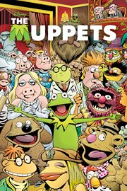 The Muppet Show: Meet the Muppets, Volume 2