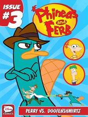 Phineas & Ferb: PPerry Vs. Doofenshmirtz