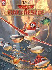 Disney Planes, Fire & Rescue
