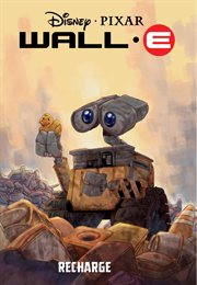 WALL-E: Recharge