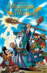Wizards of Mickey: the Supreme Sorcerer