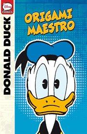 Donald Duck: Origami Maestro