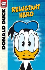 Donald Duck Reluctant Hero