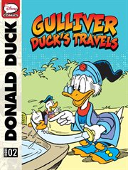 Donald Duck: Gulliver Duck's Travels