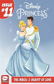 Disney's Princesses Short Stories: the Magic & Beauty of Love