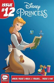 Disney's Princesses Short Stories: Where There's Magic & Friends... There's Fun!