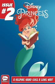 Disney's Princesses Short Stories: A Helping Hand Goes A Long Way!