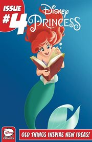 Disney's Princesses Short Stories: Old Things Inspire New Ideas!