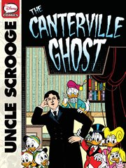 Uncle Scrooge: the Canterville Ghost