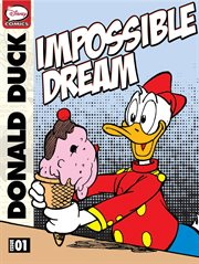 Donald Duck: Impossible Dream