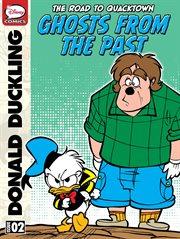 Donald Duck: Road to Quacktown - Ghosts From the Past