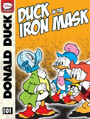 Donald Duck in the Iron Mask