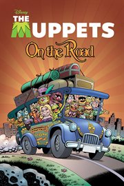 The Muppets: on the Road