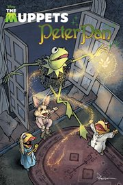 The Muppets: Peter Pan