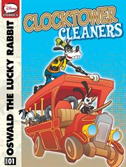Oswald the Lucky Rabbit: Clocktower Cleaners
