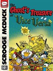Scrooge Mcduck: the Ghost's Treasure or Vice Versa