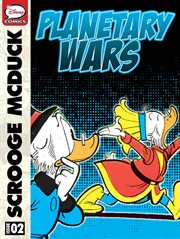 Scrooge Mcduck: the Planetary Wars