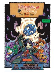Wizards of Mickey II: the Dark Age: the Black Wizard's Tournament