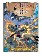 Wizards of Mickey II: the Dark Age: the Homecoming