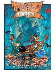 Wizards of Mickey II: the Dark Age: the Waterfall Labryinth