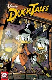 Duck Tales Prequel Comics B