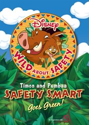 Disney Wild About Safety With Timon and Pumbaa - Season 1