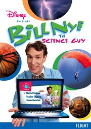 Bill Nye the Science Guy - Season 1 / Bill Nye
