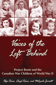 Voices of the Left Behind