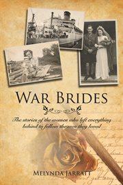 War Brides / Melynda Jarratt
