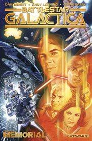 Classic Battlestar Galactica Vol 1: Memorial