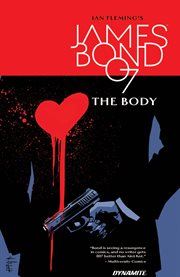 James Bond: the Body Collection