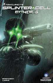 Tom Clancy's splinter cellf. Issue 1-4 cover image