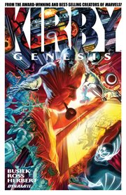 Kirby : genesis. Issue 0-8 cover image