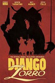 Django / Zorro. Volume 1, issue 1-7 cover image